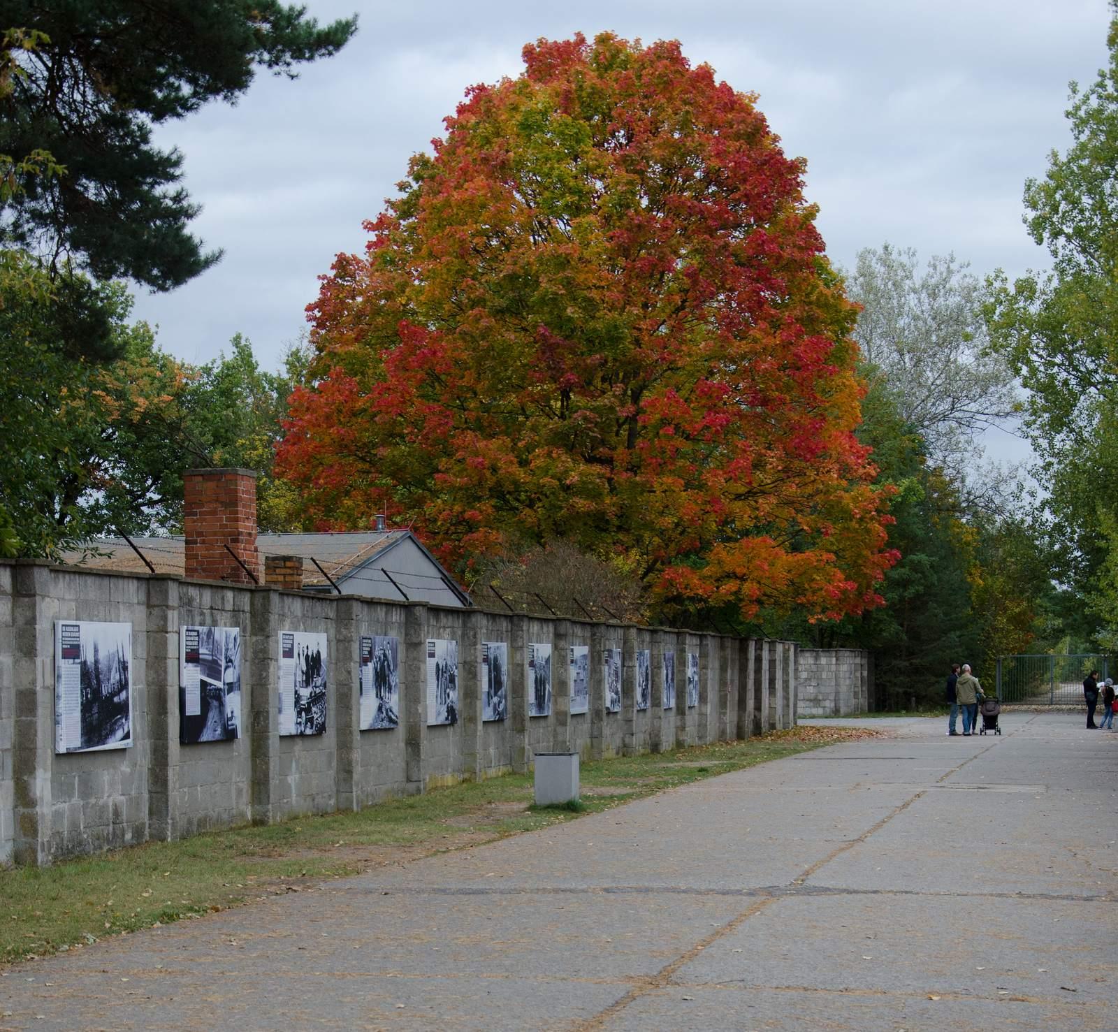 sachsenhausen1 Memorial and Museum   Concentration Camp Sachsenhausen
