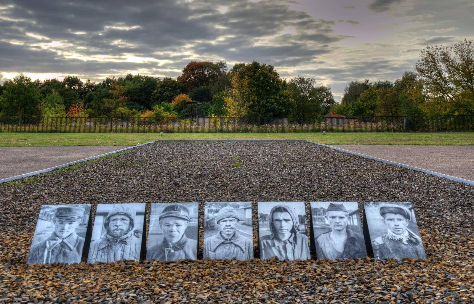 sachsenhausen10 Memorial and Museum   Concentration Camp Sachsenhausen