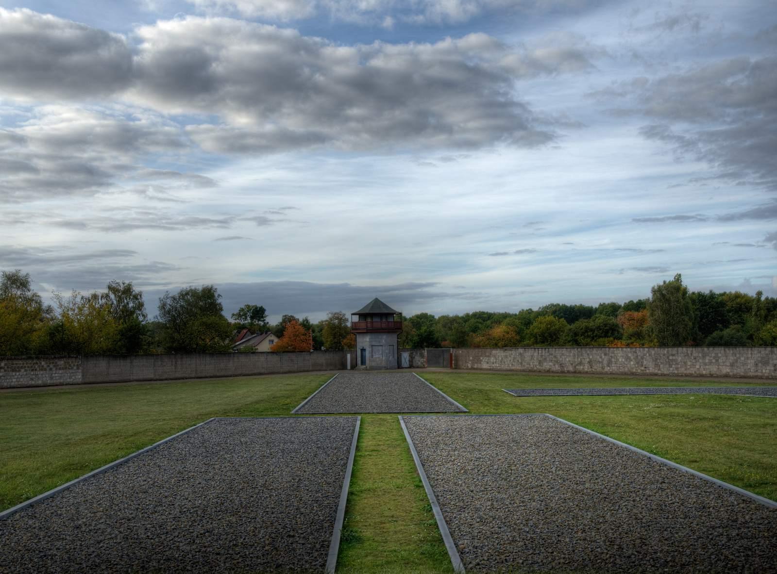 sachsenhausen11 Memorial and Museum   Concentration Camp Sachsenhausen