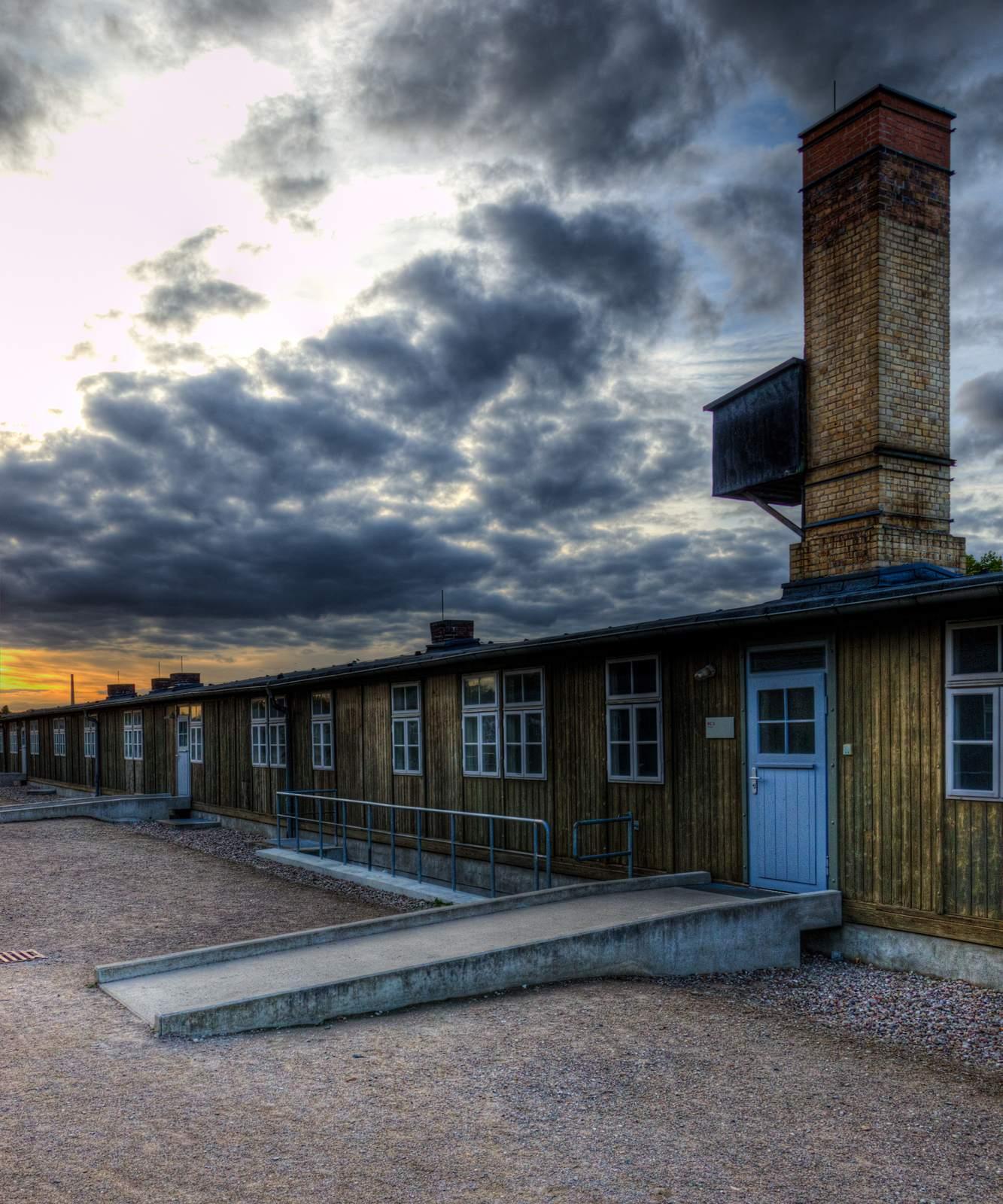 sachsenhausen12 Memorial and Museum   Concentration Camp Sachsenhausen