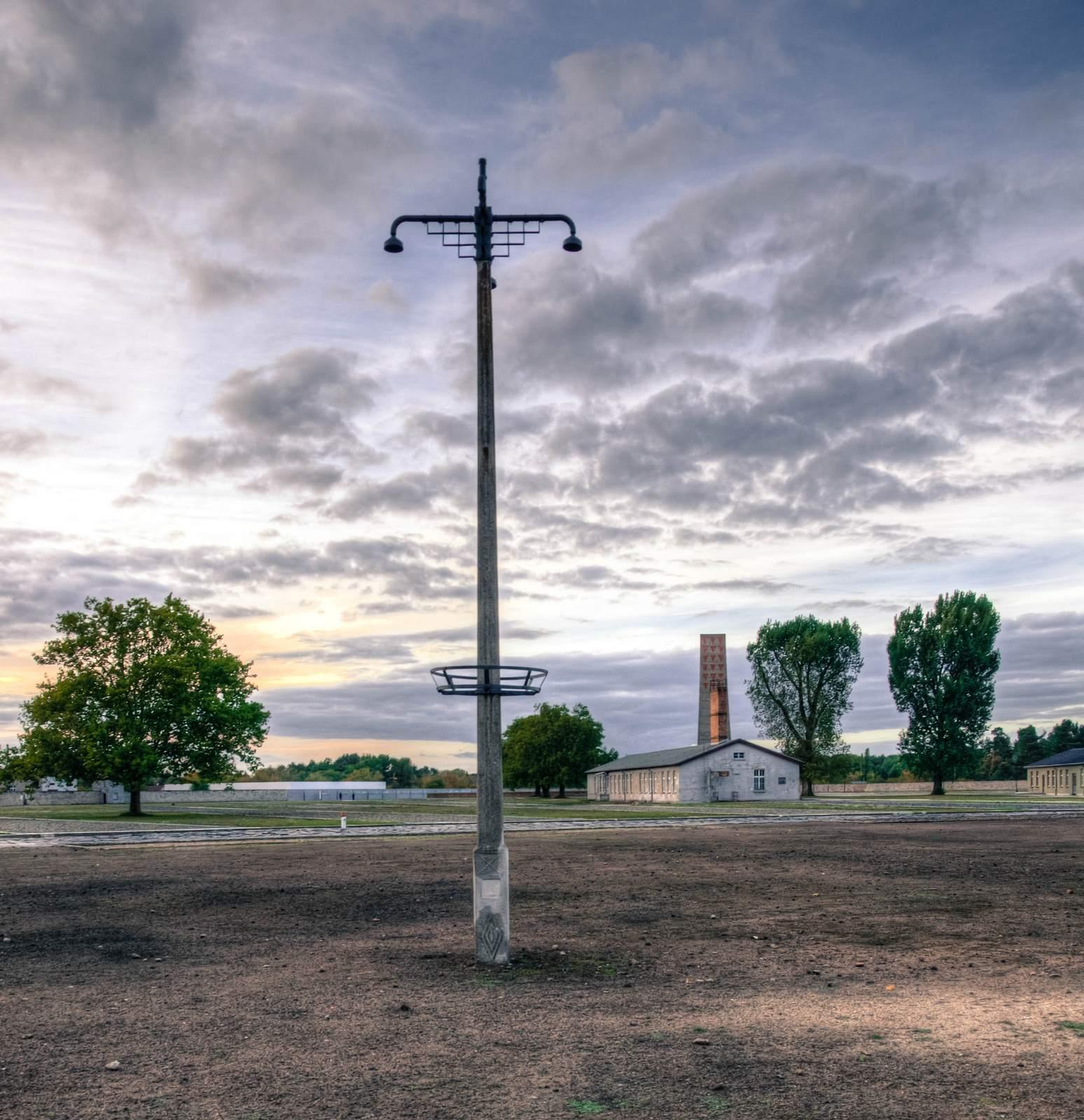 sachsenhausen13 Memorial and Museum   Concentration Camp Sachsenhausen