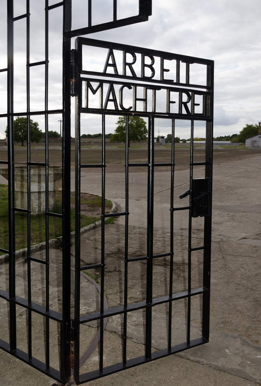 sachsenhausen2 Memorial and Museum   Concentration Camp Sachsenhausen