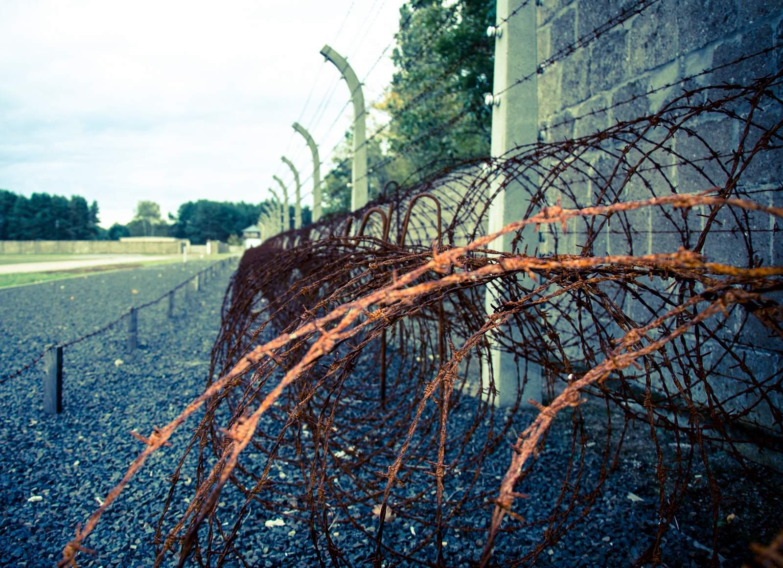sachsenhausen3 Memorial and Museum   Concentration Camp Sachsenhausen
