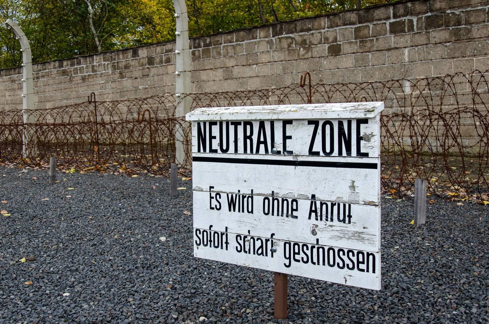 sachsenhausen4 Memorial and Museum   Concentration Camp Sachsenhausen