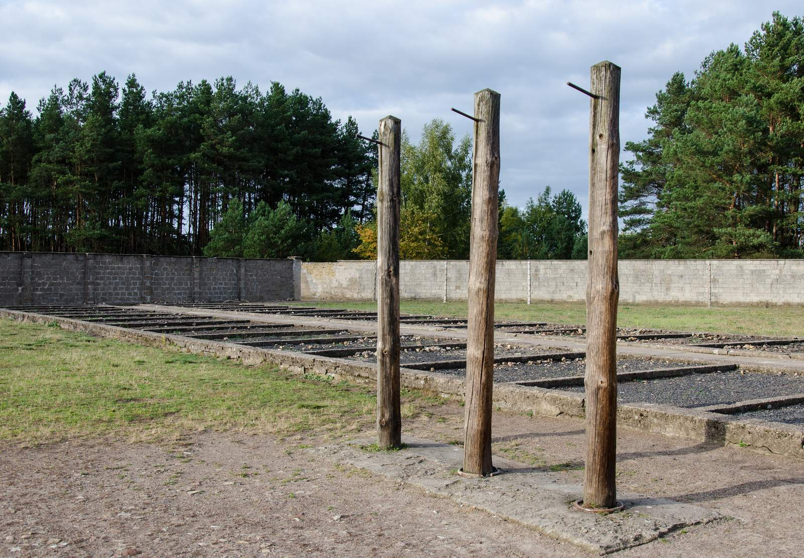 sachsenhausen7 Memorial and Museum   Concentration Camp Sachsenhausen