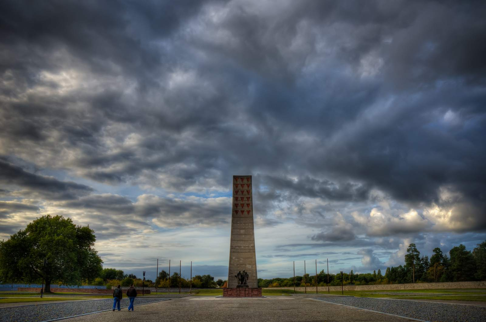 sachsenhausen9 Memorial and Museum   Concentration Camp Sachsenhausen