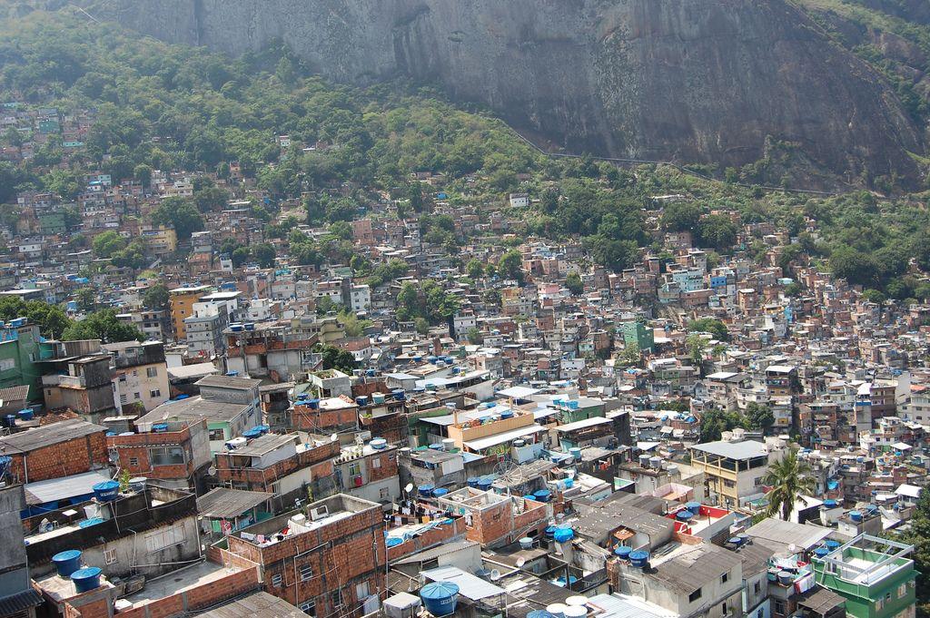 rocinha favela10 Rocinha   The Biggest Favela in Rio de Janeiro