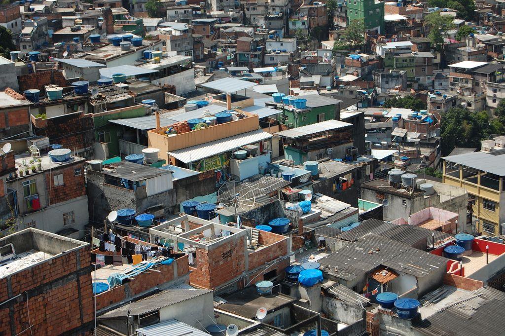 rocinha favela7 Rocinha   The Biggest Favela in Rio de Janeiro