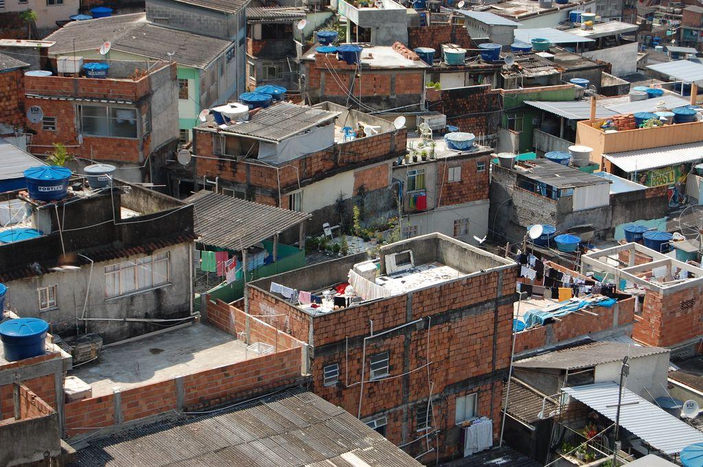 rocinha favela8 Rocinha   The Biggest Favela in Rio de Janeiro