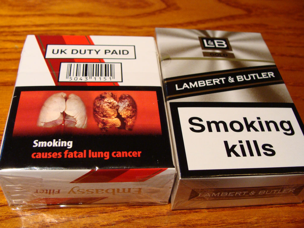 smoking effects4 Smoking Kills You Slowly