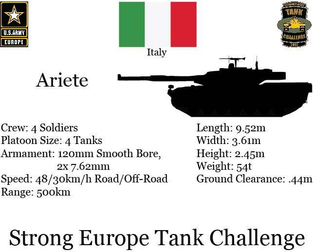 europe tank challenge19 Strong Europe Tank Challenge in Germany