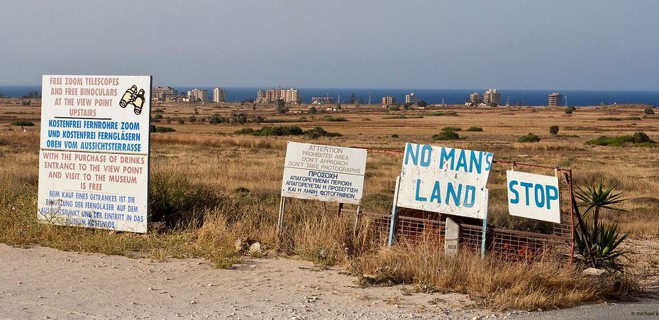 varosha ghost town1 Varosha Ghost Town in Cyprus