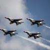 Amazing Performance at JBLM Air Expo 2012