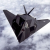 Lockheed F-117 Nighthawk Still in Service