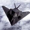 Lockheed F-117 Nighthawk Still in Service