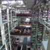 Biblioteca Vasconcelos – Public Library in Mexico City
