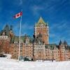 Chateau Frontenac – National Historic Site of Canada