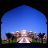 Emirates Palace – The Seven Star hotel of Abu Dhabi