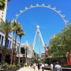 High Roller – The worlds Tallest Ferris Wheel