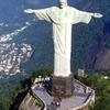 Icon of Brazil Rio de Janeiro