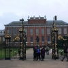 Kensington Palace – Home of George Alexander Louis