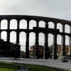 Picturesque Town of Segovia and Monuments