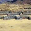 Sacsayhuaman – The Inca Ruins
