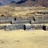 Sacsayhuaman – The Inca Ruins