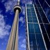 CN Tower – Toronto Landmark