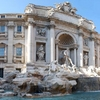 Trevi Fountain – The Most Famous Fountain of All
