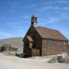 Wild West Bodie Ghost Town