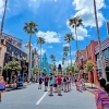 Disney Hollywood Studios Admission
