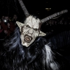 Krampus and Perchten Run in Graz, Austria