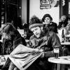Street Photos by Sjoerd Lammers