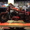 Motorcycle Show in National Exhibition Centre, Birmingham