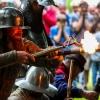 Historical Games at Mindes Islands of Time 2013