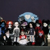 Morbid Living Dead Dolls