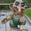 Troll – Norwegian Symbol from Fairy Tales