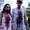 Vancouvers Biggest Zombie Walk 2014