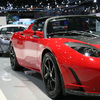 81th International Motor Show Geneva 2011