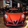 Amazing Alfa Romeo 4C Concept