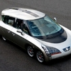 The Eliica – Japanese Electric Car