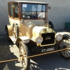 Fraserburgh Vintage Car Rally 2013