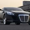 Maybach Exelero – 8 Milion Dollar Car
