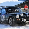 Planai Classic – Oldtimers in Snow