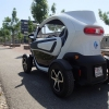 Renault Twizy – Urban Electric Vehicle