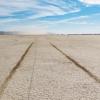 Speed Racing at El Mirage Dry Lake