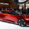 Supercars at Chicago Auto Show 2016