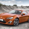 Toyota GT86 2012 Wallpapers