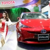 Toyota at Vietnam Motor Show 2017